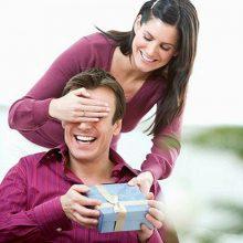 Что подарить женатому любовнику?