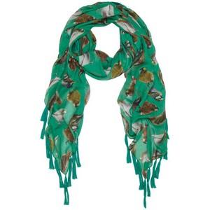 модный шарф 2012