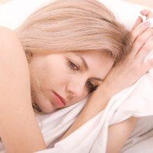 У женщины много белей перед месячными— это признак чего?