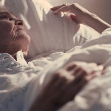 Что делать, если у пожилого человека— бессонница?