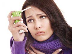 Боль в горле: ТОП-5 лучших недорогих и народных средств