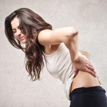 12 главных причин боли в пояснице перед менструацией