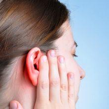 Болят уши от серёжек: что делать?