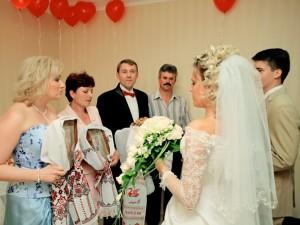 Поздравление на свадьбу от мамы невесты жениха