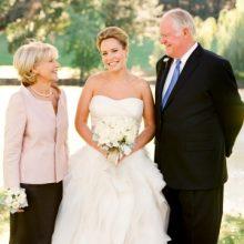 Что дарят родителям на свадьбе?