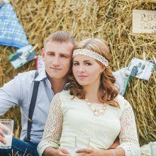 Что можно подарить на ситцевую свадьбу?