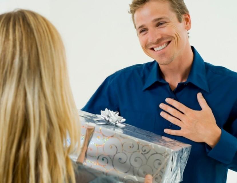 подарок мужчине на 35 лет