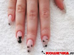 Гелевые ногти: плюсы и минусы