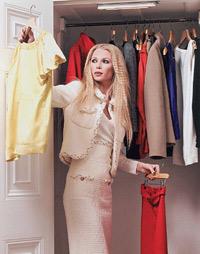 Основа женского гардероба