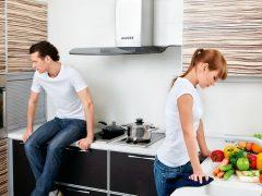 Как избежать развода с мужем: советы психолога