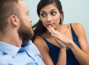 Как лучше всего извиниться перед парнем?