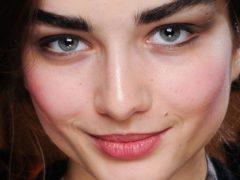 Как и чем сделать натуральные брови?