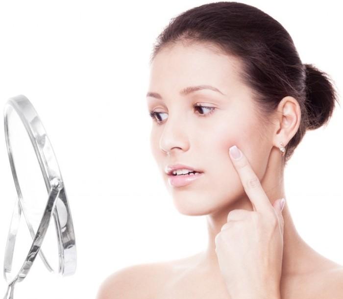 как убрать пухлые щеки