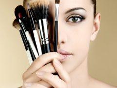 Как научиться краситься профессионально?