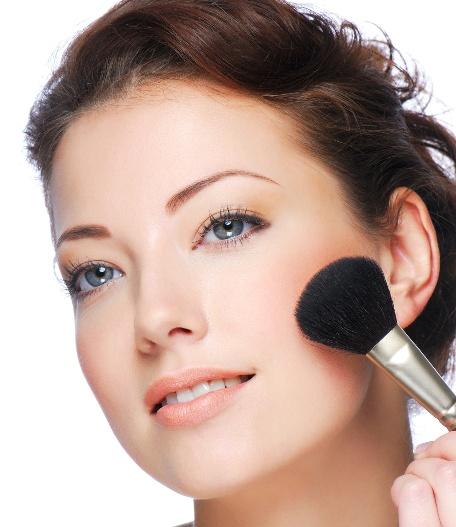 Красивый макияж Фото Часть 2