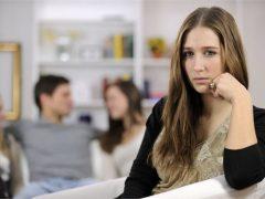 Как перестать ревновать парня— дельные советы