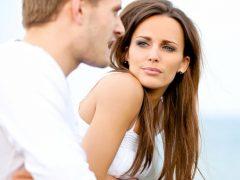 Как понять, что мужчина женат?