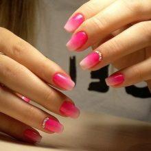 Как правильно снять гель с ногтей дома?