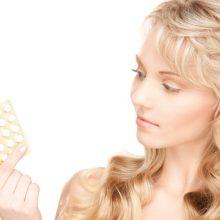 Как выбрать и принимать противозачаточные таблетки