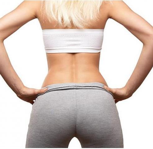 как убрать лишний жир с ляшек упражнения