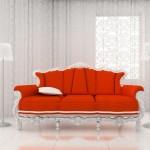 какую выбрать обивку для дивана