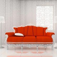 Какую выбрать обивку для дивана?