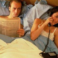 Как заставить мужа ревновать?
