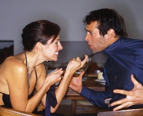как женщины губят мужчин