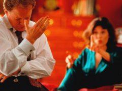 Нужно ли контролировать мужа?