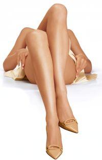 Как сделать ноги красивыми