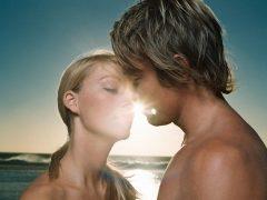 Как понять, что мужчина влюблен?