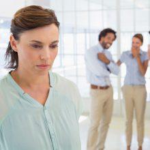 Что такое моббинг на рабочем месте и как с ним бороться?