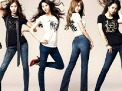 Какие и как модно носить джинсы?