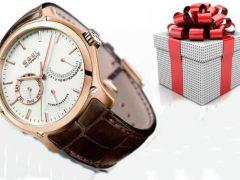 Можно ли дарить часы любимому человеку и как обойти приметы?