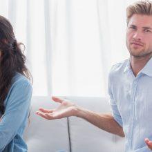 Как быть, если муж изменяет и постоянно врет?