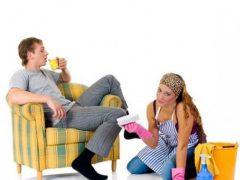 Муж изменился: как реагировать жене?