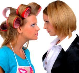 разговор жены с любовницей