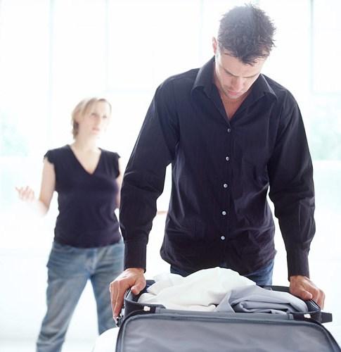 Может ли муж вернуться к бывшей жене