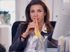 Что подарить начальнику-женщине?