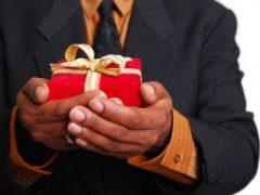 Что подарить начальнику-мужчине?