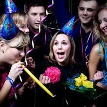 Как можно необычно отметить день рождения?