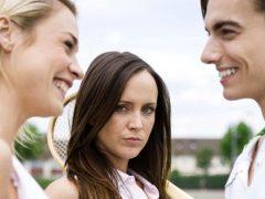 Новая жена бывшего мужа: какие могут быть проблемы?