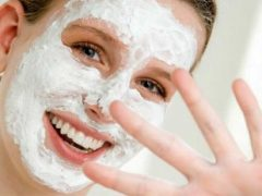 Самые эффективные отбеливающие маски для лица