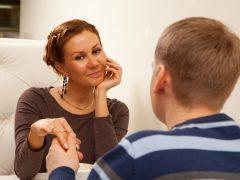 Как сделать, чтобы парень постоянно думал о тебе?