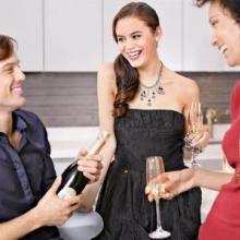 Как встретить Новый год с мужчиной?