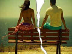 Как быстро перестать думать о любовнике?