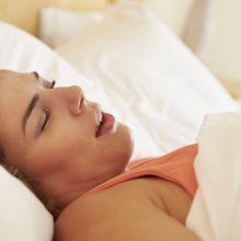 Как перестать разговаривать во сне самостоятельно?