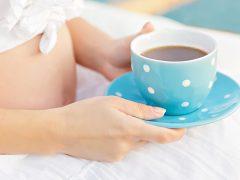 Сколько кофе в сутки можно пить беременным?
