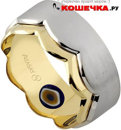 Платина или золото