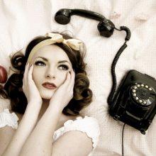 Как сделать, чтобы позвонил мужчина первым?